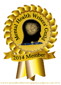 The mental health writers guild
