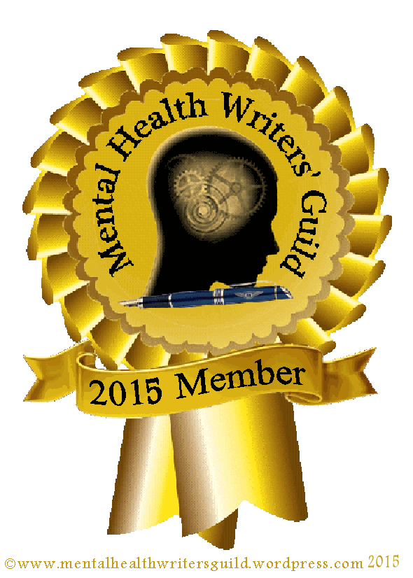 The Mental Health Writer's Guild